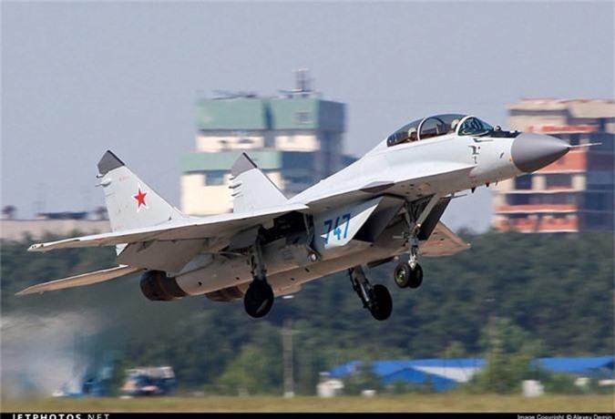 Chuyen gia My: May bay MiG-35 thua suc dau ngang F-35-Hinh-3