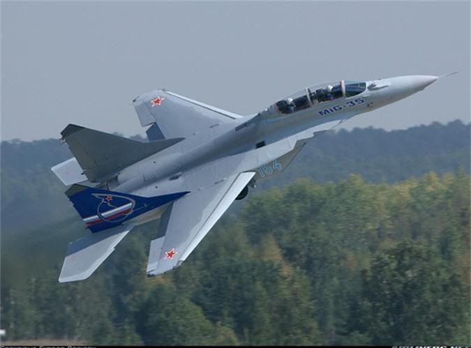 Chuyen gia My: May bay MiG-35 thua suc dau ngang F-35-Hinh-4