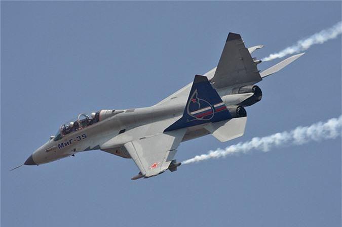 Chuyen gia My: May bay MiG-35 thua suc dau ngang F-35-Hinh-5