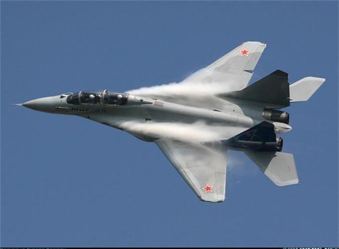 Chuyen gia My: May bay MiG-35 thua suc dau ngang F-35-Hinh-6
