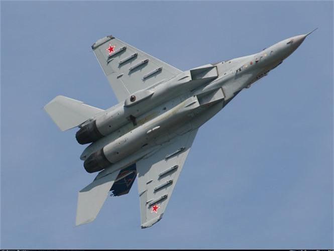 Chuyen gia My: May bay MiG-35 thua suc dau ngang F-35-Hinh-8