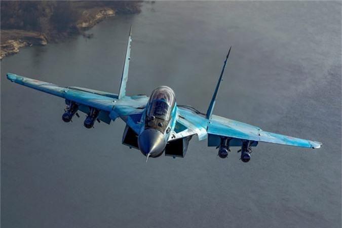Chuyen gia My: May bay MiG-35 thua suc dau ngang F-35-Hinh-9