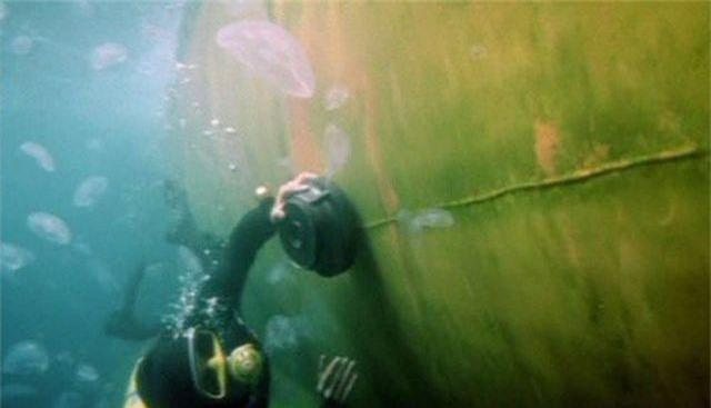 """""""Giải mã"""" vũ khí nghi được sử dụng tấn công tàu dầu tại vịnh Oman - 3"""