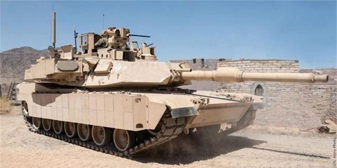 pháo tự động bắn nhanh chính xác xe tăng bọc thép tên lửa - ảnh 2