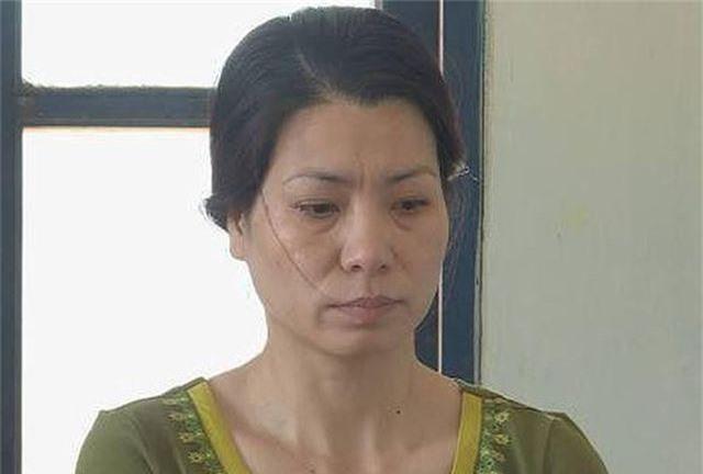 Người đàn bà giết tình trẻ trong chung cư vì cuồng ghen - 1