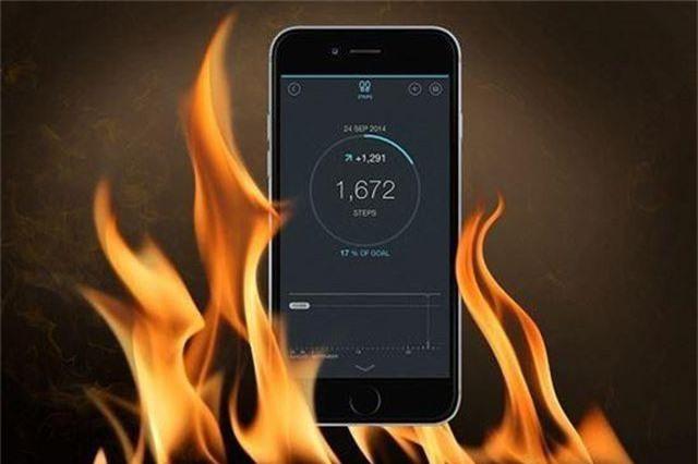 Những sai lầm của người dùng khiến iPhone nhanh hỏng hơn