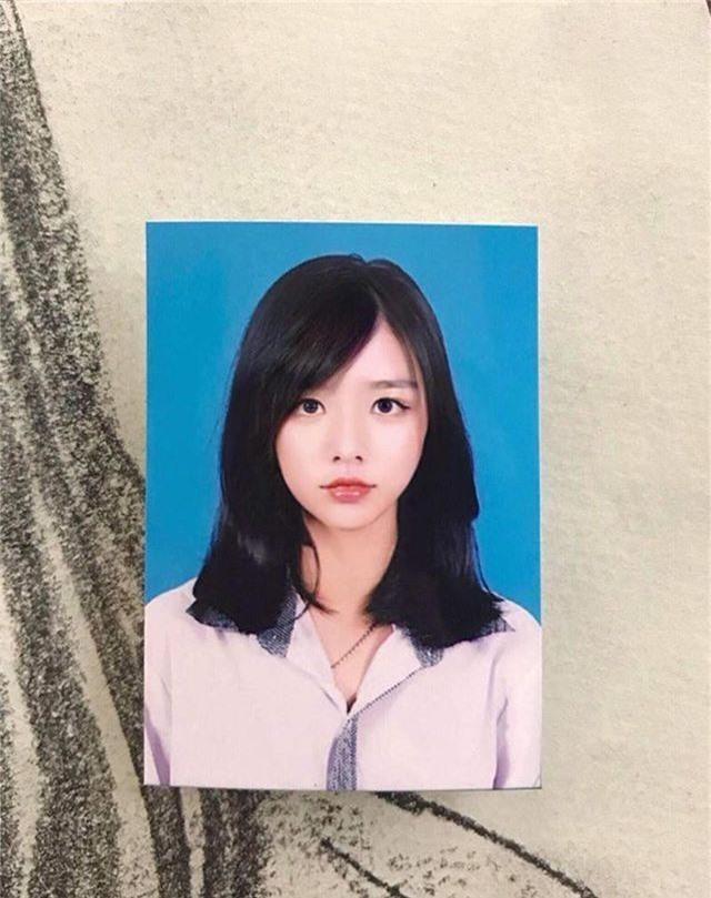 """Nữ sinh Quảng Bình """"dậy thì thành công"""" khiến dân mạng xuýt xoa - 5"""