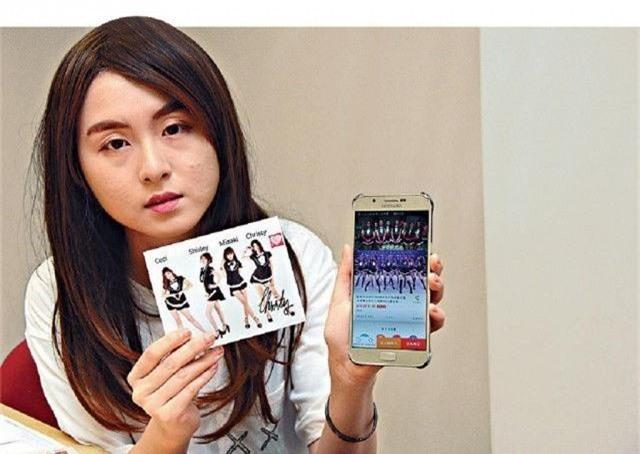 Rúng động trước tin nữ idol bị quản lý tấn công tình dục 2 năm trời, lên cơn động kinh cũng không tha - Ảnh 2.