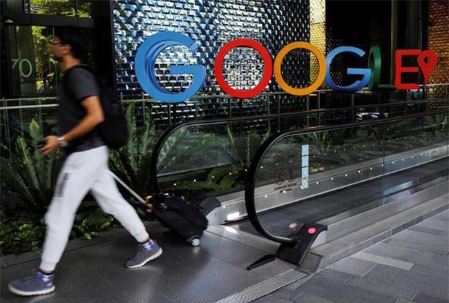 Google đang tiếp tục mở rộng các trung tâm dữ liệu để đáp ứng nhu cầu ngày càng tăng cao của người dùng. Ảnh: Reuters.
