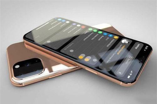 iPhone 11 được cho là sẽ sở hữu không quá nhiều nâng cấp đáng kể.