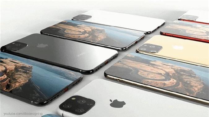 Các nhà phân tích: iPhone 11 không đáng để chờ đợi! - Ảnh 2.