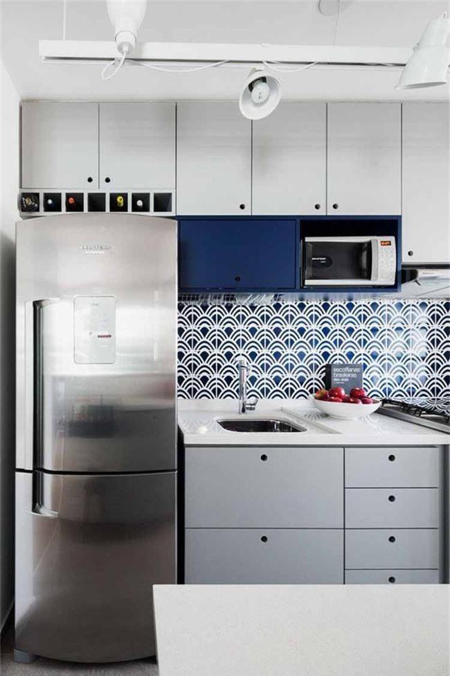 Mẹo trang trí nhỏ khiến ai ai cũng khó lòng rời mắt khỏi căn bếp gia đình bạn - Ảnh 19.