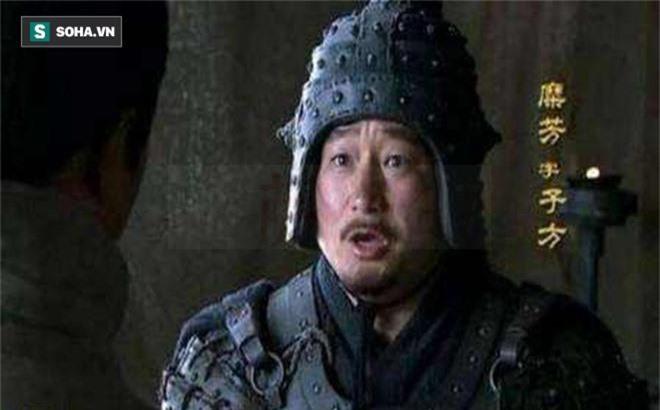 Vu oan Triệu Vân, tiếp tay hại chết Lưu - Quan - Trương, đây là kẻ vô sỉ nhất Tam Quốc - Ảnh 1.