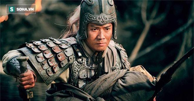 Vu oan Triệu Vân, tiếp tay hại chết Lưu - Quan - Trương, đây là kẻ vô sỉ nhất Tam Quốc - Ảnh 2.