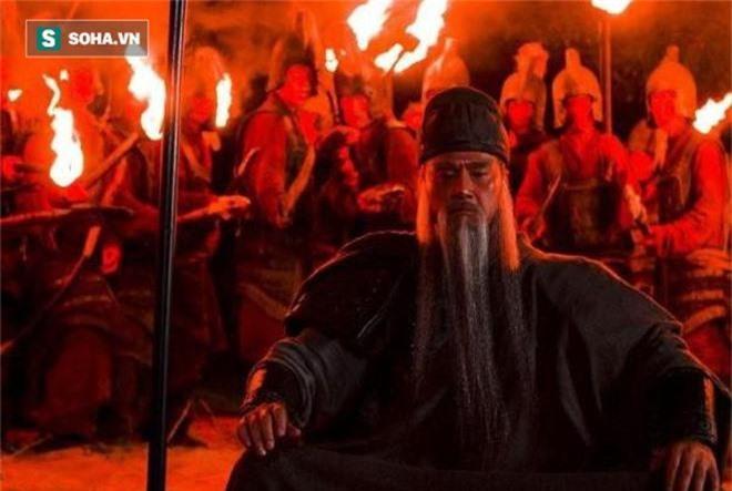 Vu oan Triệu Vân, tiếp tay hại chết Lưu - Quan - Trương, đây là kẻ vô sỉ nhất Tam Quốc - Ảnh 3.