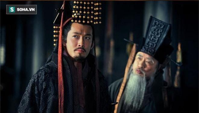 Vu oan Triệu Vân, tiếp tay hại chết Lưu - Quan - Trương, đây là kẻ vô sỉ nhất Tam Quốc - Ảnh 5.