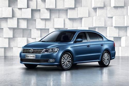 10. Volkswagen Lavida (doanh số: 143.686 chiếc).