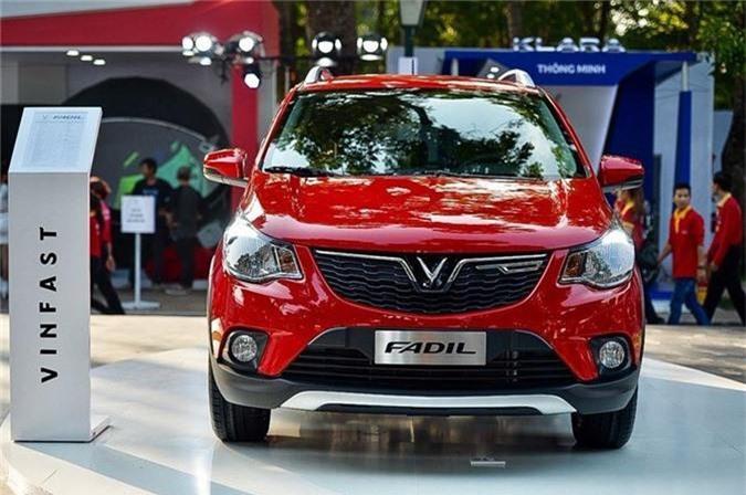 Nhiều mẫu xe giá rẻ được ra mắt trong tháng 6/2019.