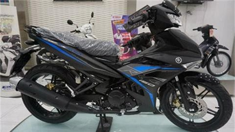Yamaha Exciter 150 2019.
