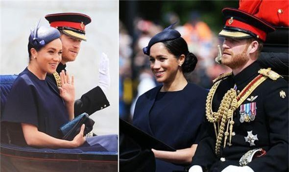meghan-markle-trooping-the-colour-2019-prince-harry-dress-style-1137940