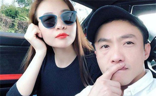Cường Đô la cưỡng hôn Đàm Thu Trang khi đang livestream - 3