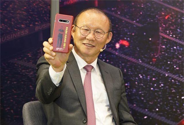 HLV Park Hang Seo: Tôi tự hào khi giúp các cầu thủ phát huy tối đa năng lực - 3