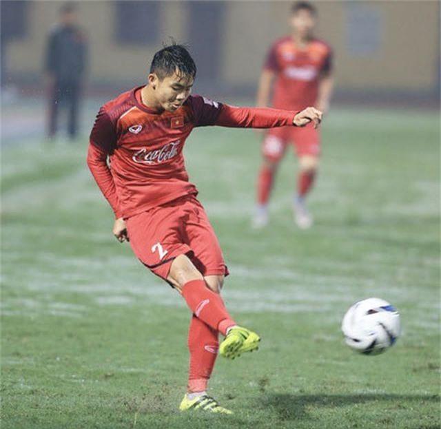 HLV Park Hang Seo sẽ bổ sung nhiều cầu thủ của CLB TPHCM lên tuyển - 1