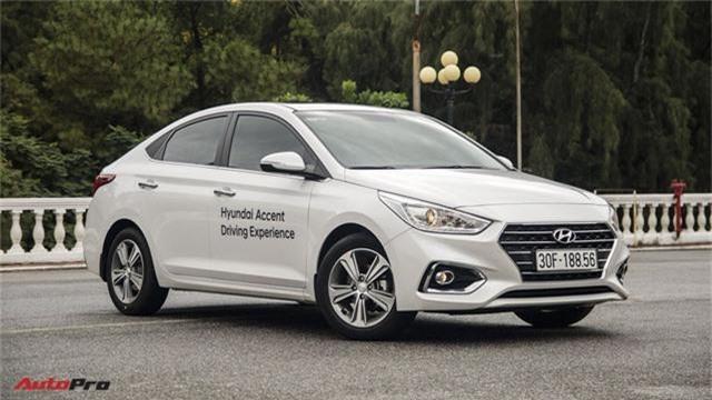 Nếu chê VinFast Fadil giá đắt, thì đây là 5 lựa chọn thay thế đáng cân nhắc: Từ sedan hạng B tới MPV cỡ nhỏ - Ảnh 2.