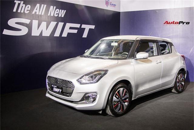 Nếu chê VinFast Fadil giá đắt, thì đây là 5 lựa chọn thay thế đáng cân nhắc: Từ sedan hạng B tới MPV cỡ nhỏ - Ảnh 3.