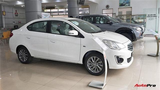 Nếu chê VinFast Fadil giá đắt, thì đây là 5 lựa chọn thay thế đáng cân nhắc: Từ sedan hạng B tới MPV cỡ nhỏ - Ảnh 5.