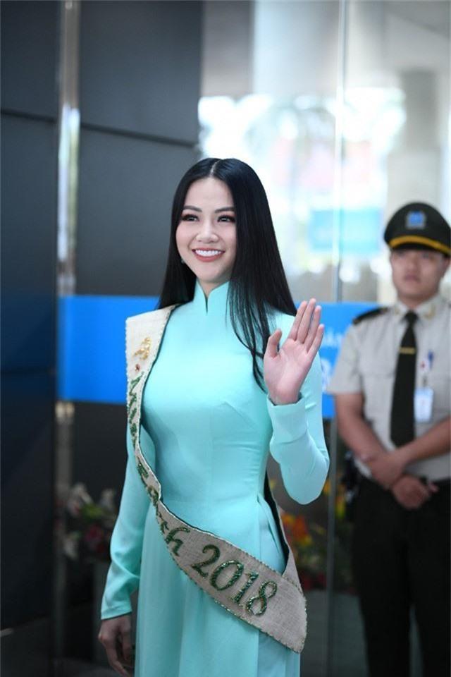 Sẽ không có đại diện Việt Nam tham dự Hoa hậu Trái đất - Miss Earth 2019? - Ảnh 1.