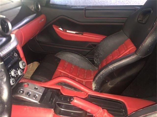 Xe sang Ferrari rao bán giá rẻ giật mình, chưa đến 6 triệu đồng - 3