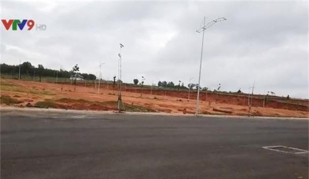 """Bình Thuận: """"Tuýt còi"""" thêm 4 dự án bất động sản chưa đủ đủ điều kiện kinh doanh - Ảnh 1."""