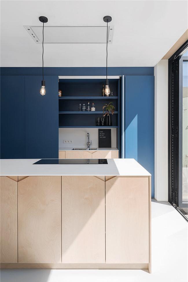 Khám phá tuyệt chiêu có được một căn bếp gia đình hiện đại một cách dễ dàng - Ảnh 1.