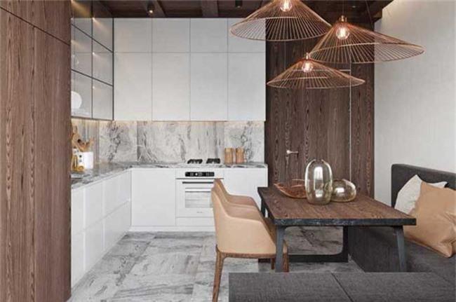 Khám phá tuyệt chiêu có được một căn bếp gia đình hiện đại một cách dễ dàng - Ảnh 13.