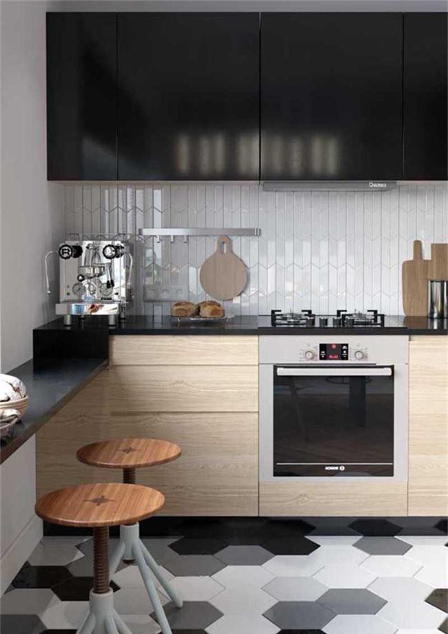 Khám phá tuyệt chiêu có được một căn bếp gia đình hiện đại một cách dễ dàng - Ảnh 16.