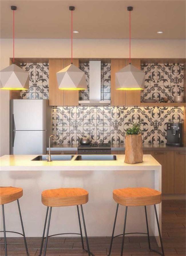 Khám phá tuyệt chiêu có được một căn bếp gia đình hiện đại một cách dễ dàng - Ảnh 19.
