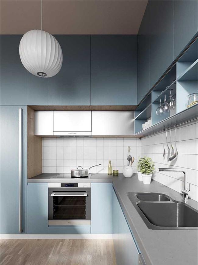 Khám phá tuyệt chiêu có được một căn bếp gia đình hiện đại một cách dễ dàng - Ảnh 22.