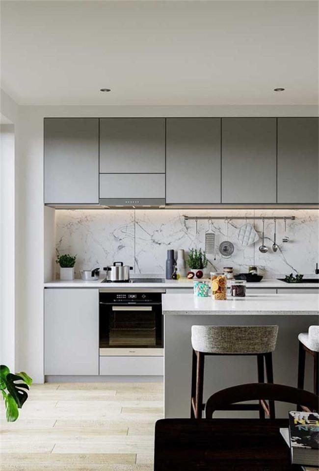 Khám phá tuyệt chiêu có được một căn bếp gia đình hiện đại một cách dễ dàng - Ảnh 5.