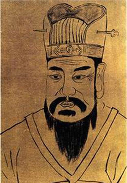 Vương Mãng.