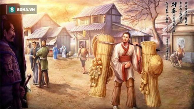 Chỉ bỏ 3 món đồ vào quan tài Lưu Thiện, cháu Tư Mã Ý khiến Hán thất ôm hận ngàn thu  - Ảnh 1.
