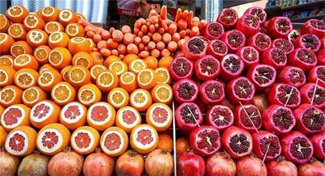 Lộ tên loại trái cây có tác dụng chống lão hóa hiệu quả - 1