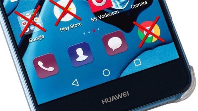 Huawei cam kết hoàn tiền nếu smartphone biến thành cục gạch - Ảnh 1.
