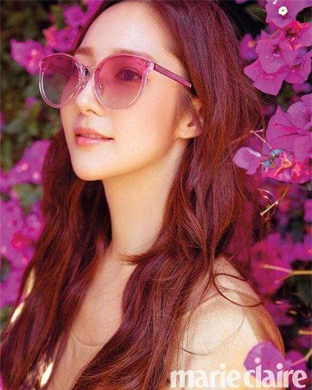 Park Min Young khó thoát khỏi vai diễn trong Her private life - Ảnh 2.