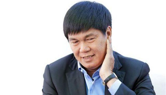 """Thương vụ """"trăm tỷ"""" của vợ chồng tỷ phú Trần Đình Long có đổi vận cho cổ phiếu Hoà Phát? - 1"""