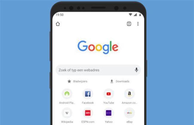 Trình duyệt Chrome trên điện thoại có thể kích hoạt chế độ nền tối chỉ với vài thao tác đơn giản.