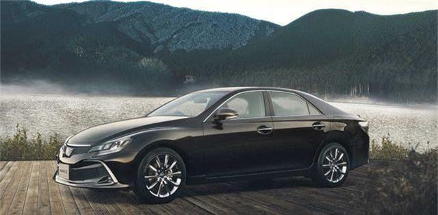 Xe Toyota, Lexus sẽ dùng chung cơ sở gầm bệ với Mazda? - 1