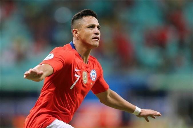 Sanchez lên tiếng giải thích về phong độ trái ngược ở ĐT Chile và MU