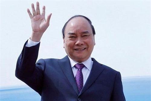Thủ tướng Nguyễn Xuân Phúc (Ảnh: TTXVN).
