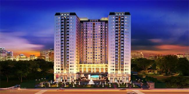 Bất động sản khu Tây Nam Sài Gòn hiện đang thiếu hụt nguồn cung dự án căn hộ vừa túi tiền (ảnh NM)